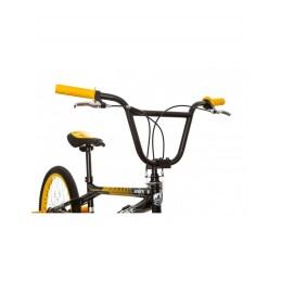 Jumper BMX Street Style