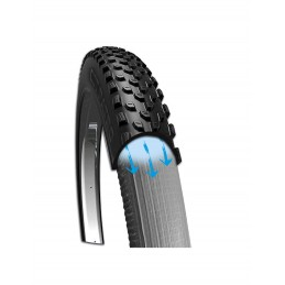 """Hot Dogs tubeless 29"""" -..."""