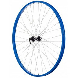 Rueda D. P20 24´ 36H azul -...