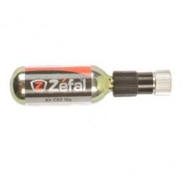 """REGULADOR CO2 """"ZEFAL"""" - EZ..."""