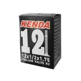 "CAMARA 12X1/2X1.75 ""KENDA"" A/V"