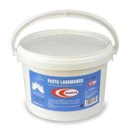 PASTA LAVAMANOS 2,5KGRS.BOMPAR