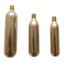 BOMBONA CO2 25 GR PARA...