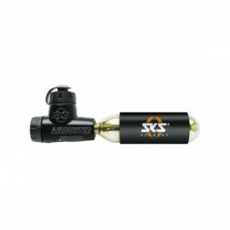 Bomba de CO2 SKS Airbuster...