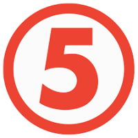 Cadena 5 Velocidades