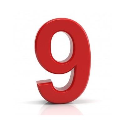 9 Velocidades